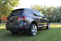 Safetied 2008 VW Touareg V8 SUV *Immaculately Maintained* Rare