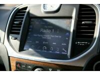2012 Chrysler 300C 3.0 CRD EXECUTIVE 4d AUTO 236 BHP Saloon Diesel Automatic