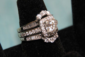 PRIVE Bijoux Bague Or Diamants Mariage Alliances Diamonds Ring