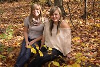 Fall Photography Special- $59.99