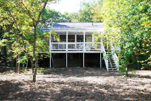 SUNNYSIDE BEACH COTTAGE RENTAL