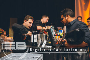 Bartenders for your next business function