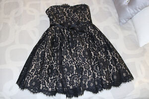 Neiman Marcus Strapless Dress (Sold from Target)