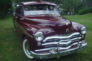 Dodge special de luxe 1949