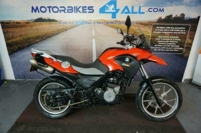 BMW G650GS G650 GS G 650 GS 2012 | in Malvern, Worcestershire | Gumtree