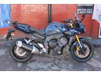2007 07 YAMAHA FZ 1 S *LOW MILEAGE, FINANCE AVAILABLE, NICE EXTRAS*