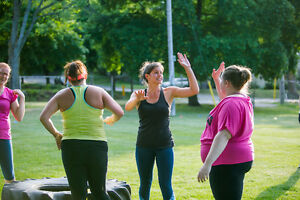 Best Bootcamp Experience In Cambridge - Join us at Dickson Park Cambridge Kitchener Area image 9