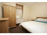 DOUBLE ROOM TO RENT, ALL BILLS INCLUDED, NO DEPOSIT REQUIRED, FULLY FURNISHED TO VERY HIGH STANDARD