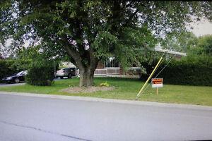 Maison à vendre Roxton Pond  ( Vendeur Motivé )