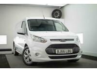 2016 Ford Transit Connect 1.5 240 LIMITED 120bhp AIR CON - CRUISE - PARKING SENS