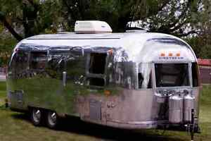 Looking for a airstream
