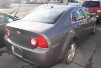 Miniature 6 Voiture Américaine d'occasion Chevrolet Malibu 2010
