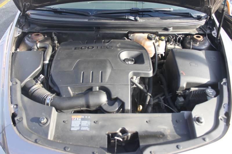 Image 8 Voiture Américaine d'occasion Chevrolet Malibu 2010