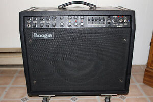 Amplificateur Mesa Boogie Mark IV5  90 Watts