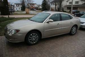 2009 Buick Allure - WANT TO SELL FAST!!