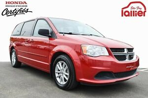 Dodge Grand Caravan MÉCANIQUE A1 2014