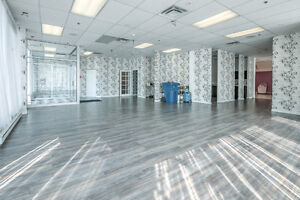 SPA DORVAL Espace COMMERCIAL Space A Louer For Rent SALON