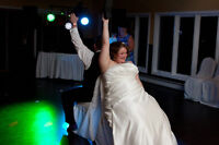 Cres Fres DJ Services - $450 total for most events in HRM!