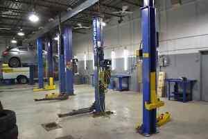 garage  mecanique
