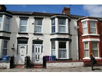 6 bed shared house - 2 rooms available - Langdale Road L15 - All bills included - TV & Wifi