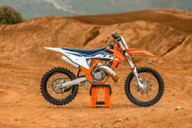 KTM 150 SX - 2022 - STOCK AVAILABLE!