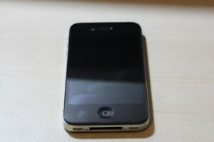iphone 4 s   16gig    unlocked in great shape