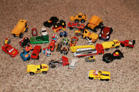 Hot Wheels and Other Cars