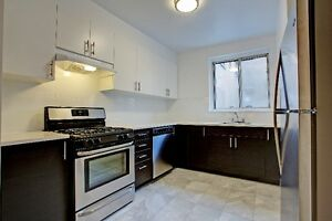 HUGE RENOVATED HIGH-END 3.5 - EAT IN KITCHEN - NDG/CSL/HAMPSTEAD