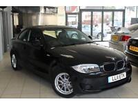 2011 11 BMW 1 SERIES 2.0 118D ES 2D 141 BHP DIESEL