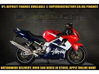 2002 02 HONDA CBR600F F2 0% DEPOSIT FINANCE AVAILABLE