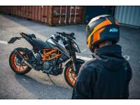 KTM 390 DUKE - 2021 - 0% FINANCE AVAILABLE - NO DEPOSIT REQUIRED!