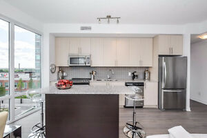 2 Bed, 2 Bath Condo for Sale in Downtown Kitchener!