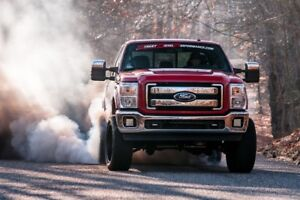 EFI LIVE DIESEL TUNING 1200LB OF TORQUE? ON A STOCK TRUCK!