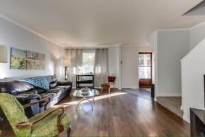 Woodlands town home for sale