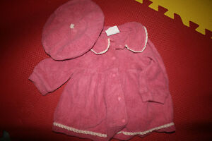 Baby Girl Clothes 6 months London Ontario image 4