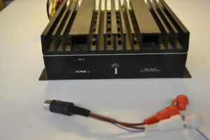 Alpine 3512 - 2 Channel Amp - Made in Japan