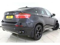 2011 11 BMW X6 3.0 XDRIVE30D 4DR AUTOMATIC 241 BHP DIESEL