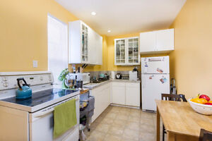 Beautiful Old North Unit for Rent - $1,250 All Inclusive (Nov.1) London Ontario image 2