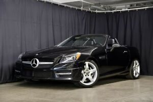 2013 Mercedes-Benz SLK350 Roadster