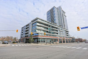 Live by the Lake in a beautiful Port Credit Condo!