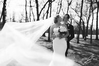 $2,100- Wedding Photography With Two Photographers