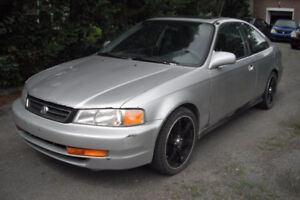 2000 Civic *SI;*B20B+tranny:GSR;modifier;méc:A1=2250.00$$$négo..