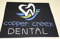 PT Dental Office Receptionist with room for growth