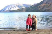 Looking for work as a Nanny/Childcare provider