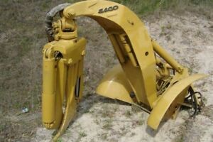 looking for Esco  e-100 log grapple for a skidder