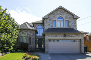 Luxury Home For Sale In Toronto