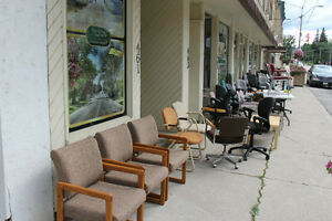 Office Chairs Stratford Kitchener Area image 4