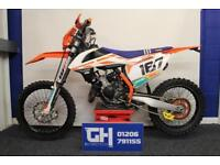2016 KTM SX 150 | VERY GOOD CONDITION | 67 HOURS | ROAD REGISTERED