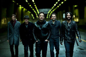 The Wallflowers; August 23rd- 2 tickets for sale!