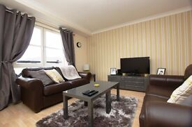 Beautiful 2 bed property close to Murrayfield Rugby Stadium